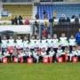 Moș Crăciun a ajuns și la Centrul de Copii și juniori al CS Minaur