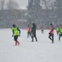 Minaur câștigă cu 4-1 primul amical al iernii