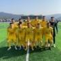 Victorie pentru băimăreni în amicalul cu Sănătatea Cluj