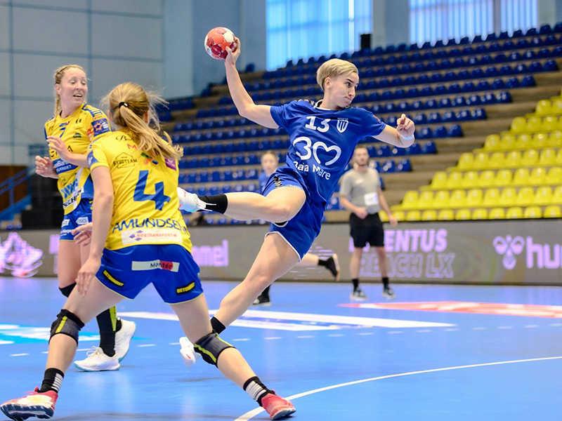 CS Minaur a pierdut primul meci amical al verii, 27-31 la Debrecen