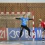 Ionica Munteanu a revenit ca jucătoare la echipa din Baia Mare
