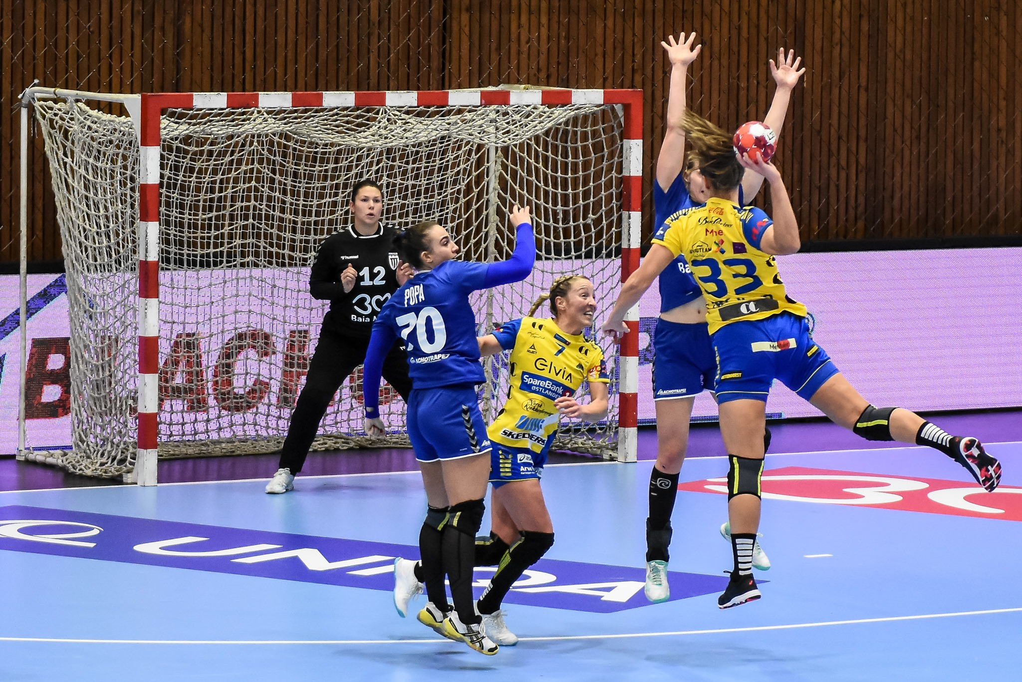 Ultimele meciuri ale sezonului în Liga Florilor MOL – Minaur e la un pas de locul 2