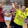 Minaur a terminat la egalitate un meci amical disputat la Kisvarda