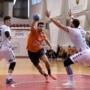 Liga Zimbrilor își dispută ultimul turneu (Minaur două meciuri televizate din trei)
