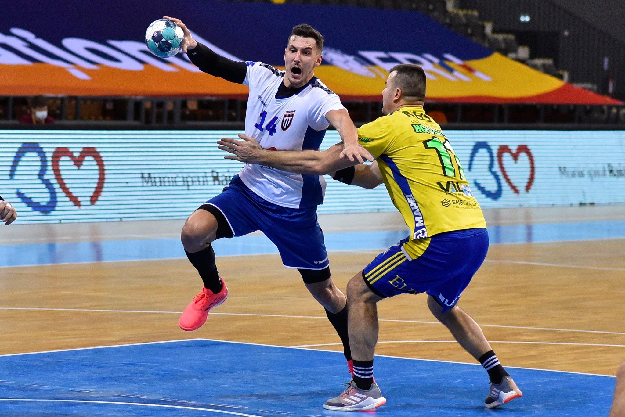 Patru meciuri ale echipei Minaur din ultimele șase etape sunt televizate