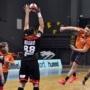 Ultimele două meciuri ale anului în Liga Zimbrilor pentru CS Minaur