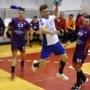 Minaur va juca vineri și sâmbătă cu Donbas Mariupol în optimile EHF European Cup