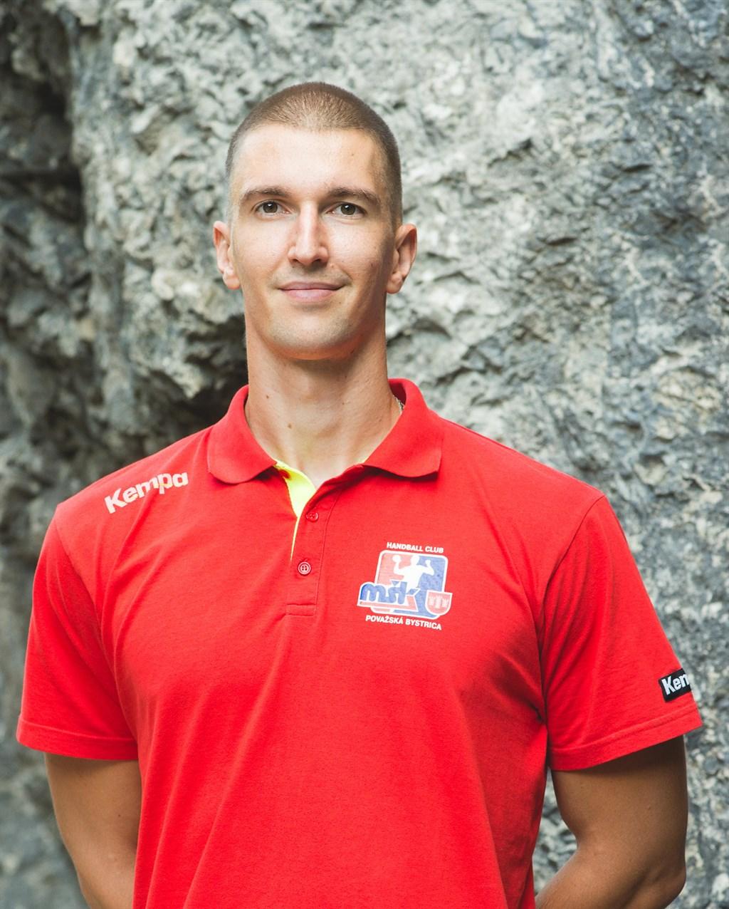 Serhii Petrychenko va juca din vară la Minaur