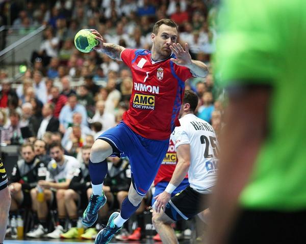 Stefan Vujic – Oamenilor la place handbalul, se vede cum intri în sală, au suflet, au inimă