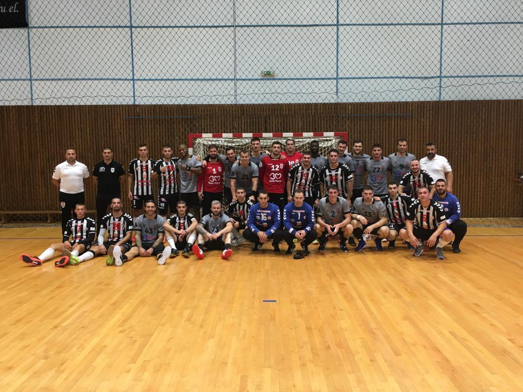 Minaur joacă în Bulgaria pentru calificare și pentru a-și onora blazonul